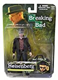 heisenberg action figure - Breaking Bad Heisenberg 6 inch Figure with Cash and Crystals (Walter White)