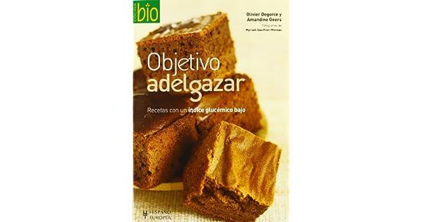 Amazon.com: Objetivo adelgazar (Salud De Hoy) (Spanish ...