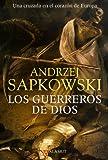 Guerreros de Dios, Los (Alamut Serie Fantástica)