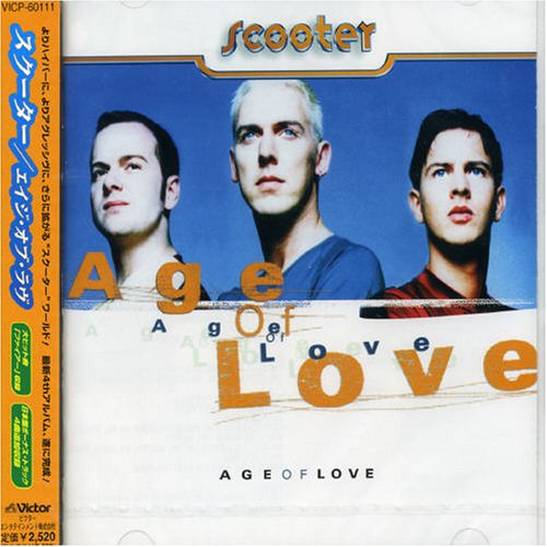 Age of Love Bargain New Free Shipping