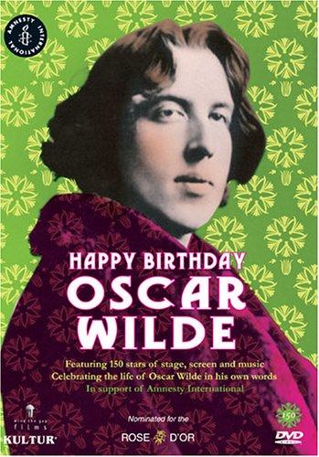 Amazon.com: Happy Birthday Oscar Wilde: Oscar Wilde: Movies & TV