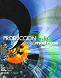 Produccion en la Radio Moderna, Carl Hausman and Philip Benoit, 9706860754