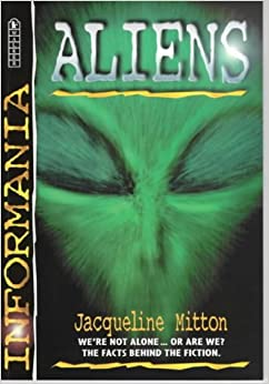 Book Aliens (Informania)