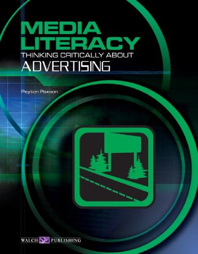 Download Media Literacy: Thinking Critically About Advertising PDF