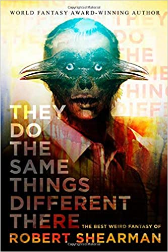 Image result for they do the same things different there book