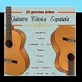 20 Grandes Exitos Con Guitarra Clasica Española