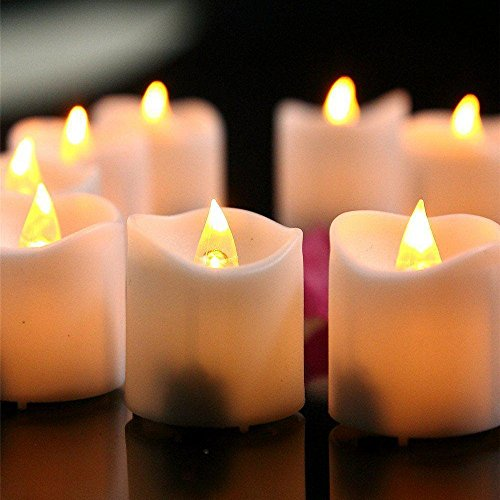 The Light Garden Luminara Candles - 1