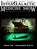InterGalactic Medicine Show Issue 53 (IGMS)