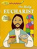 Holy Eucharist, D. Thomas Halpin, 0819833878