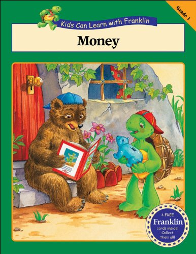 Money (Kids Can Learn with Franklin) pdf