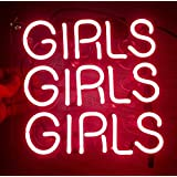 Cool Neon Sign Pink Girls 9
