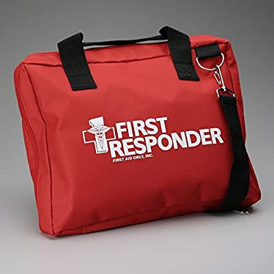 First Aid Only First Responder Kit - 120 Pieces by Acme United Corporation