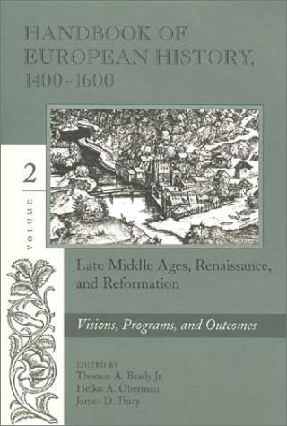 The Dawn of the Reformation: Essays in Late Medieval and Early Reformation Thought
