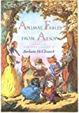 Animal Fables from Aesop, Aesop, 1567921442