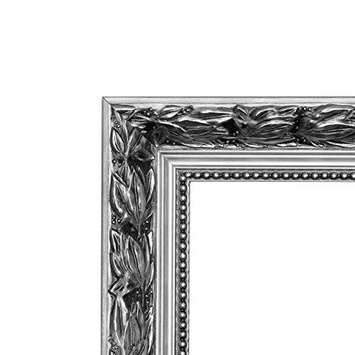 Cheap large makeup vanity wall mirror hans alice 32 x24 - Large horizontal bathroom mirrors ...