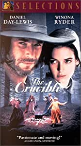 The Crucible [VHS]