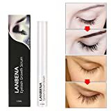a1f8cebd224 3 · Eyelash Growth Serum: 3PCS 7 Day Eyelash Enhancer Longer Fuller Thicker  Lashes Eyelashes