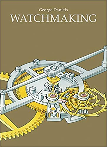 Book watchmaking pdf daniels george