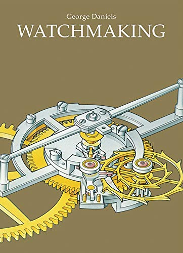 Watchmaking (Best Manual Coffee Mill)