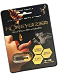 NEW ORGANIC HONEYGIZER ALL NATURAL MALE ENHANCEMENT PILLS (5)