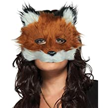 Mario Chiodo Fox Mask