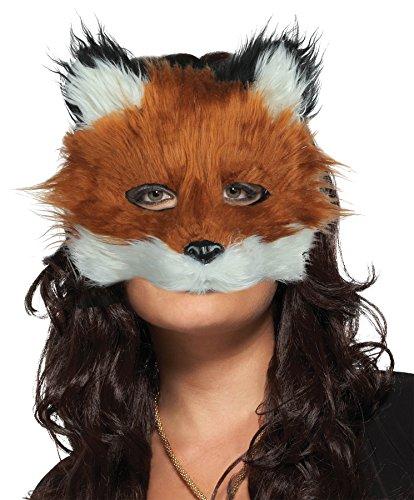(Mario Chiodo Fox Mask)