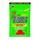 Jelly Belly Extreme Sport Beans, Caffeinated Jelly Beans, Watermelon Flavour, 28-g