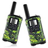 Walkie Talkies With Headsets For Kids Review and Comparison