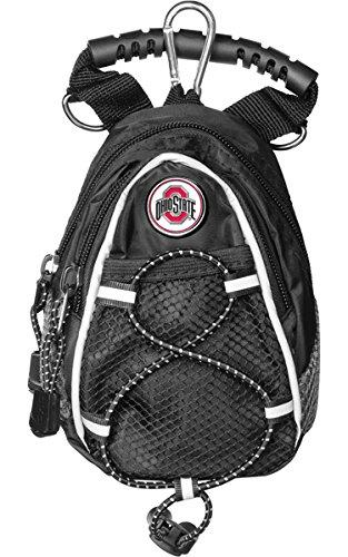 LinksWalker NCAA Ohio State Buckeyes - Mini Day Pack by LinksWalker
