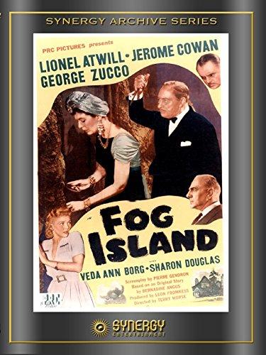 Fog Island (1945) (Fog Island)
