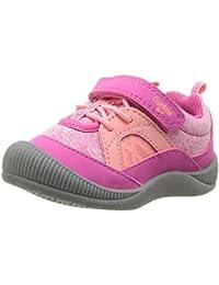 Kids' Maiden Girl's Bumptoe Sneaker