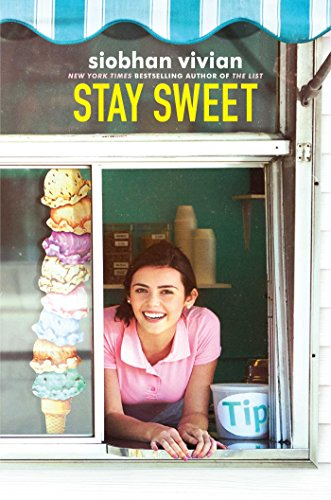 Stay Sweet by [Vivian, Siobhan]