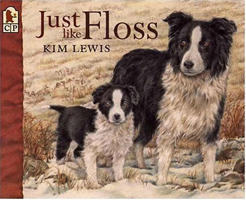 Just Like Floss pdf