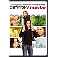 Definitely Maybe (Full Screen) (2008)