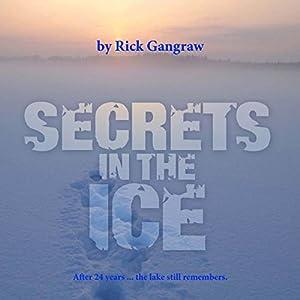 Secrets in the Ice Audiobook