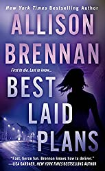 Best Laid Plans (Lucy Kincaid Novels Book 9)