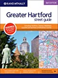 Rand Mcnally Greater Hartford Street Guide, Rand Mcnally, 0528859897