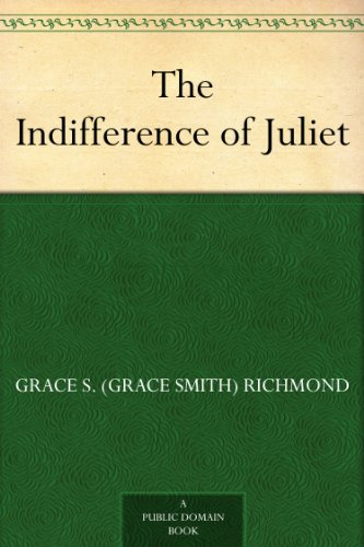The Indifference of Juliet