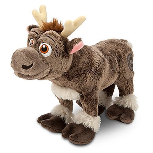 Disney Baby Sven Plush - Frozen - Small - 11''