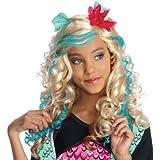 Monster High - Lagoona Blue Wig (Child)