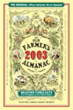 The Old Farmer's Almanac 2003, , 1571982701