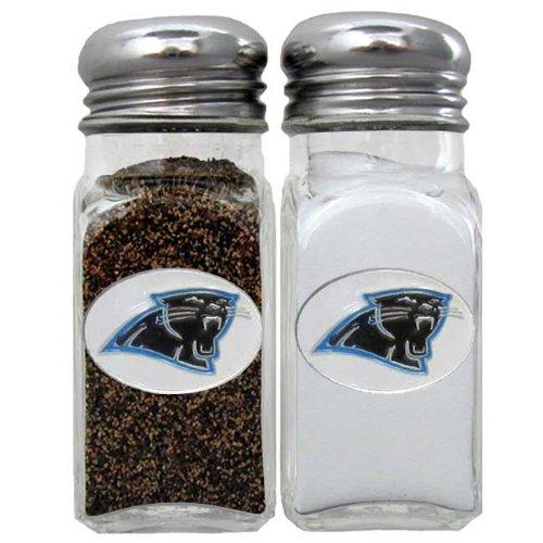 (NFL Carolina Panthers Salt & Pepper)