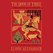 The Chronicles of Prydain, Books 1 & 2: 50th Anniversary Introductory Collection | Lloyd Alexander