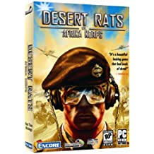 Desert Rats vs. Afrika Korps - PC