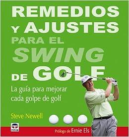 Remedios y ajustes para el swing de golf / Golf Cures and ...