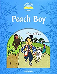 Classic Tales: Level 1: Peach Boy