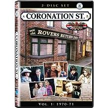 Coronation Street - The 70's - Volume 1 - 1970-1971