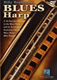 Billy Branch's Blues Harp: Harmonica DVD. para Armónica