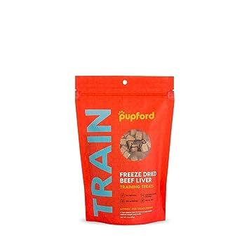 Amazon.com: Pupford Alimentos de entrenamiento congelados de ...