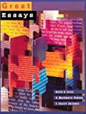 img - for Great Essays: An Introduction to Writing Essays book / textbook / text book